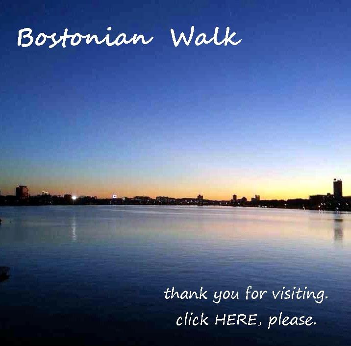 にほんブログ村 海外生活ブログ ボストン情報へ