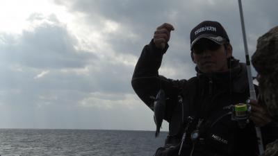 釣長コッパ縮小