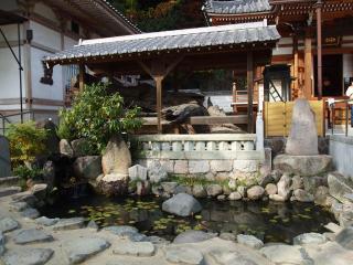 須磨寺-義経