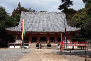 醍醐寺-金堂JPG