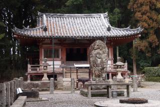 醍醐寺-不動堂
