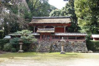 醍醐寺-清瀧宮