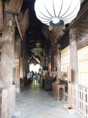 長谷寺-本道1