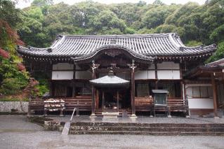 根来寺-fudodo2-雨