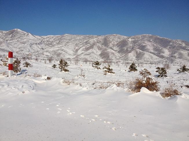 内モンゴルに行ってきました