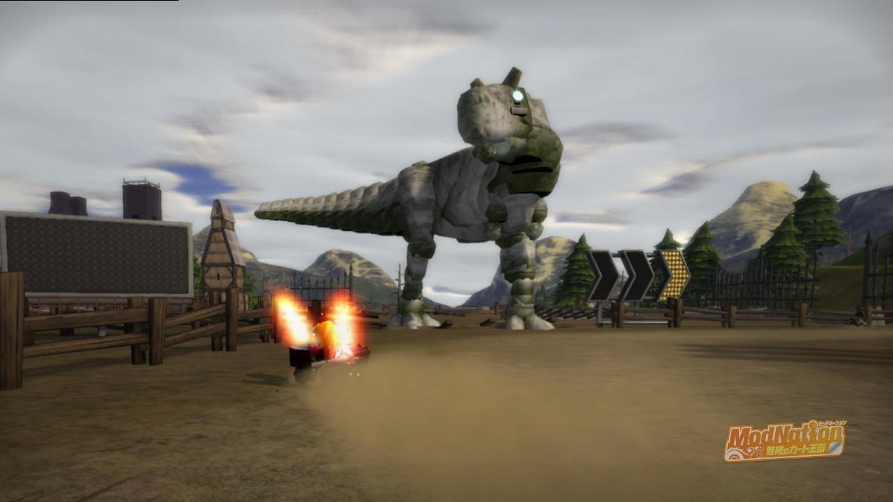 以前の恐竜講座で紹介したカルノタウルス