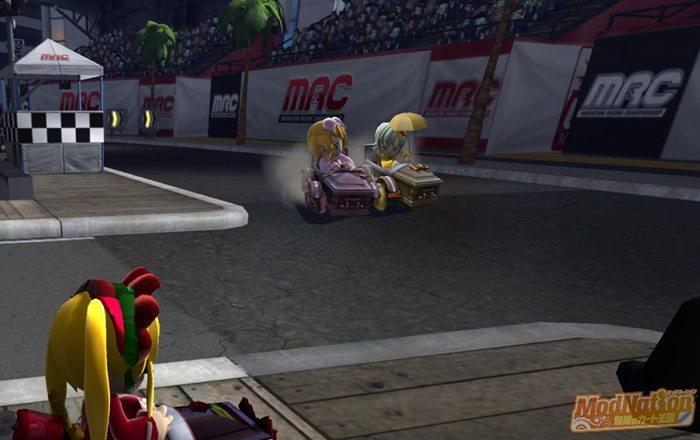 アリスゲームという名のレース