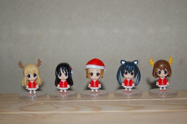 クリスマスが過ぎたことぐらいは分かっているのに・・・・・