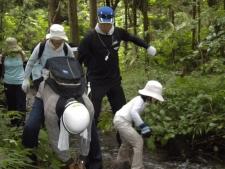 環境探検隊10