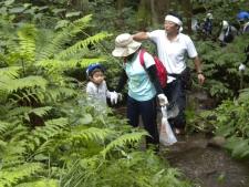 環境探検隊11