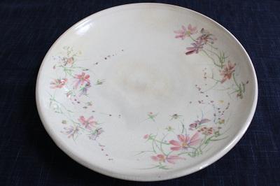 お皿 (2)
