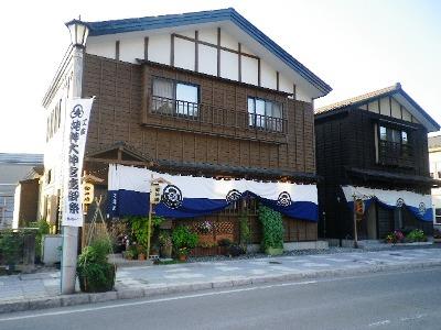 江差いにしえ街道3