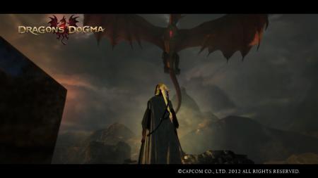 データ2  ドラゴンとの再会。
