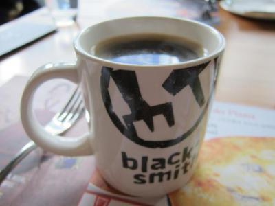 ブラックスミス5