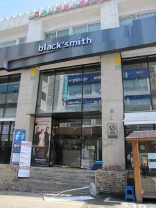 ブラックスミス1