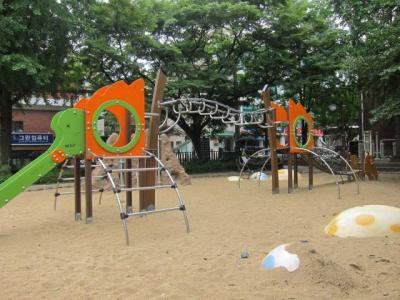 INFINITE公園6