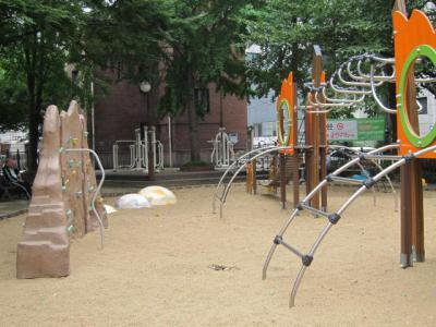 INFINITE公園4
