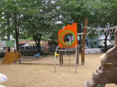 INFINITE公園2