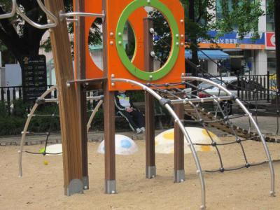 INFINITE公園7