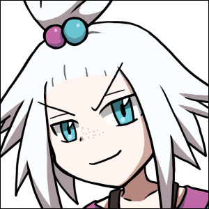 ホミカ(ポケモンBW2)