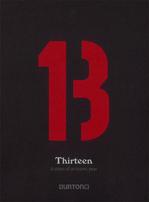 BURTON 13 DVD