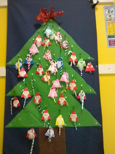 2012クリスマスツリー