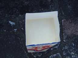 20141203 廃油石鹸