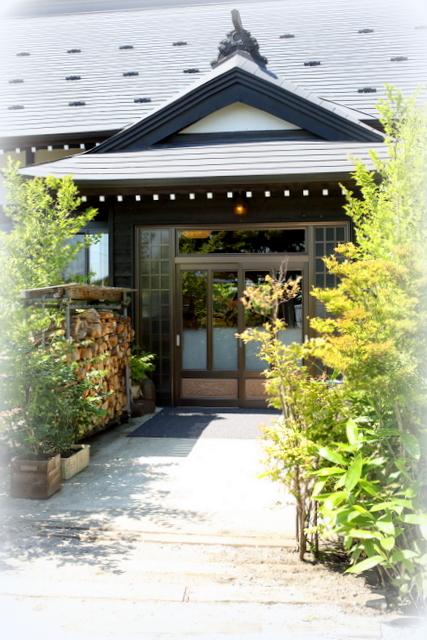 農園カフェ日々木 野菜ソムリエのいるお店!