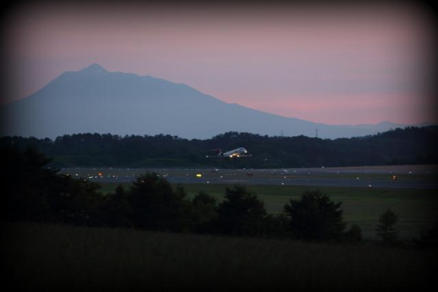 青森空港 Aomori Airport