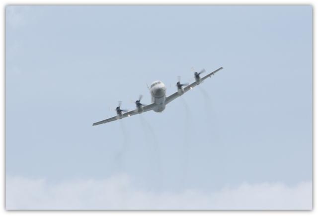 八戸航空基地祭 2012 青森県 八戸市