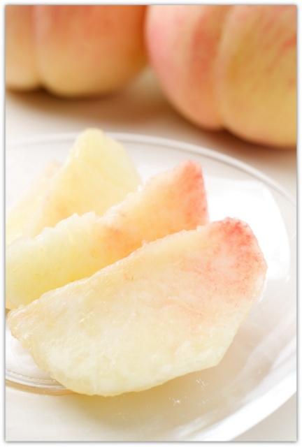 もも モモ 桃 ピーチ 果物