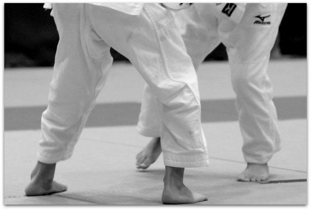 第4回スポーツひのまるキッズ東北小学生柔道大会