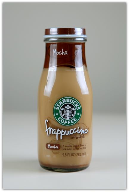 STARBUCKS COFFEE frappuccino Mocha