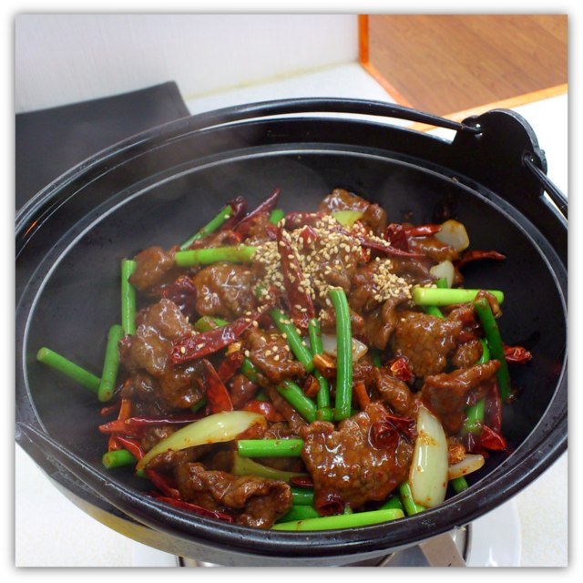 黒石市 台湾料理 四季紅