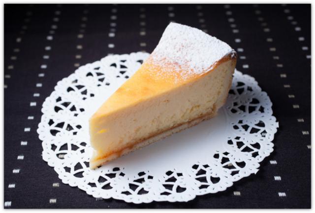 青森 黒石 おかしのオクムラ お菓子 ケーキ 濃厚チーズ