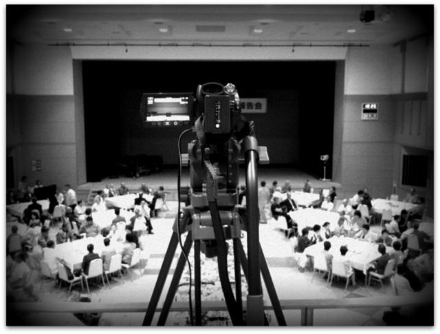 弘前 活動 報告会 写真 ビデオ 記録 出張撮影