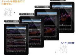 ヒロセ通商iPad