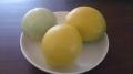 レモン3個