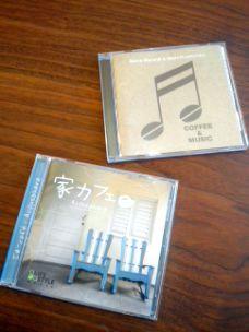 BGM用CD