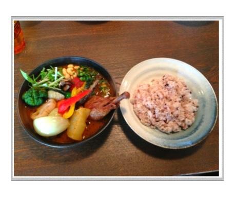 1日分の野菜20品目チキン