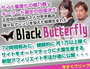 BlackButterfly詐欺-194621