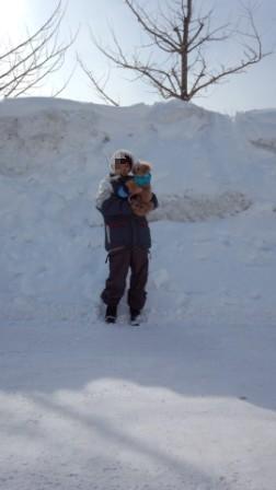 雪山(2)