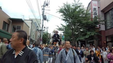 潮祭り (2)
