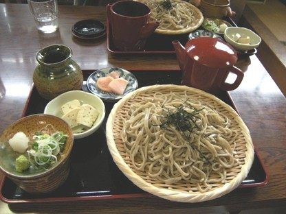 3-3蕎麦