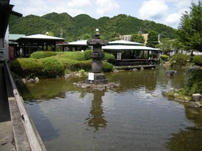 9-1飛山の池