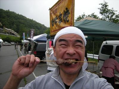 6-1 串焼き