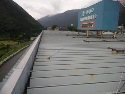 1-5大屋根