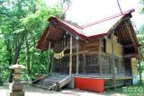 つるぬま(浦臼神社)