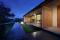 草原の小さな家カフェ1