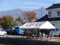 遊佐町の家地鎮祭